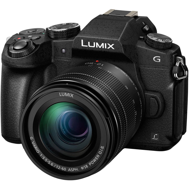 Lumix G85